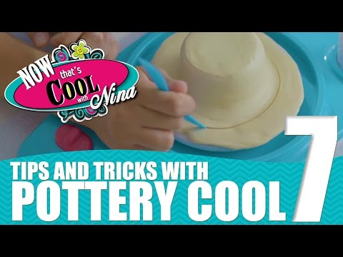 Cool Maker | Now That's Cool | Pottery Cool Tips & Tricks