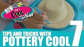 Now That's Cool - Pottery Cool Tips & Tricks