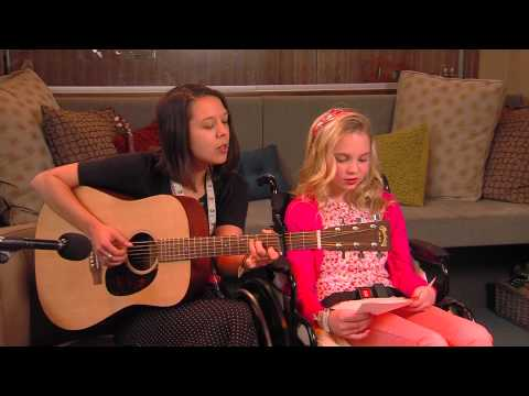 Primary Children's Telethon- Music Therapy