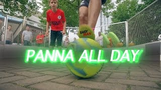 PANNA ALL DAY!!! part 4 - Jeand Doest