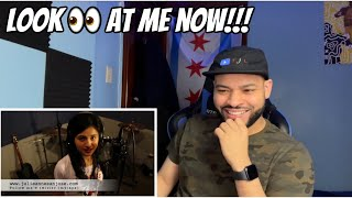 Chris Brown - Look At Me Now (cover) by Julie Anne San Jose REACTION!!   She Killed This Cover 🔥🔥