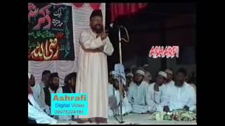 Maulana Qari Raziullah Chaturvedi | Shahadat-e-Hussain | Best Islamic Taqreer | Bhiwandi