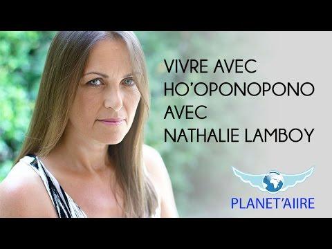 DECOUVRIR LA METHODE HOOPONOPONO avec Nathalie Lamboy