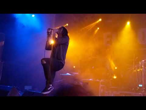 Shokran - The Storm and the Ruler (Live at Euroblast 2019)