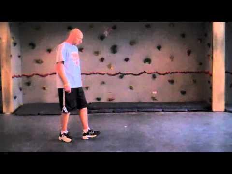 Electric Slide Instructional Video