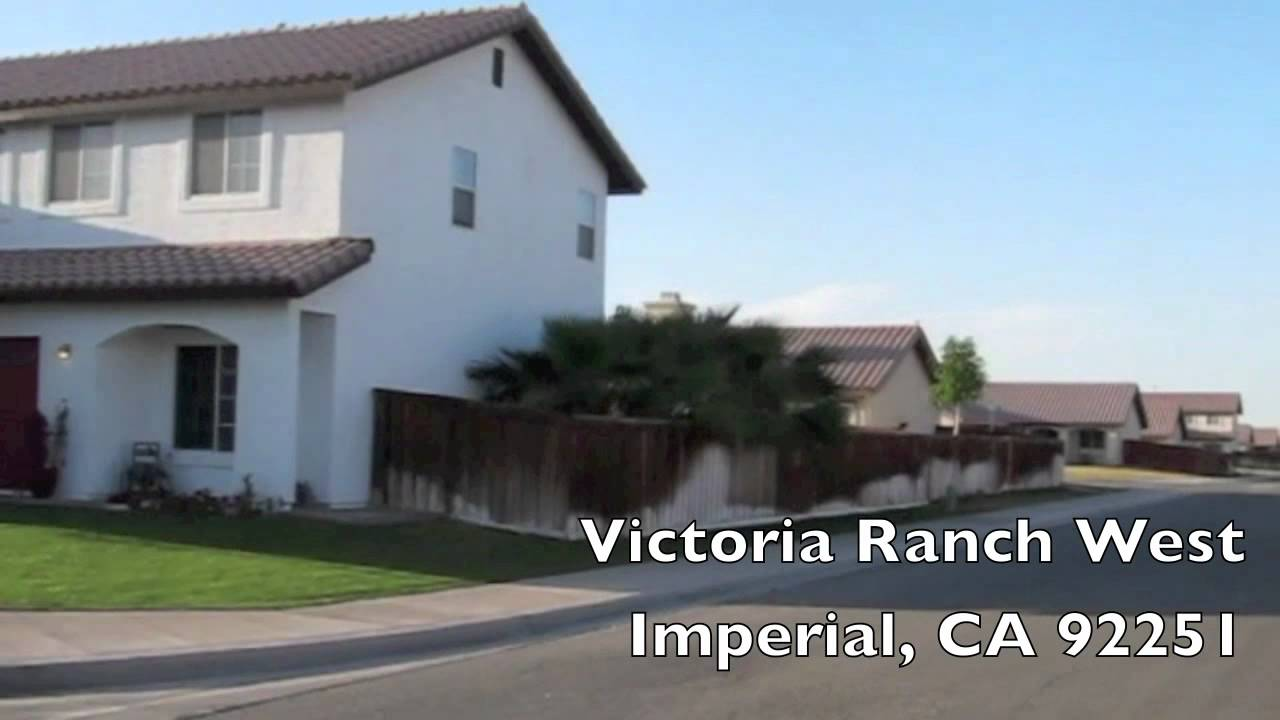 Victoria Ranch West Imperial Ca 92251