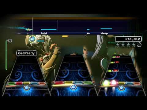 Rock Band 4 - Famous Last Words by My Chemical Romance - Expert Full Band