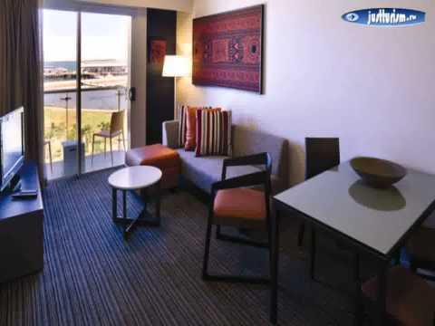 Adina Apartment Hotel Darwin Waterfront 4, 5 Star