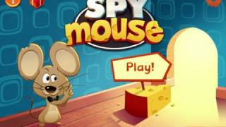 SPY mouse iPhone/iPod Gameplay