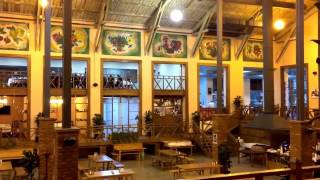 Баку. Ресторан Passage