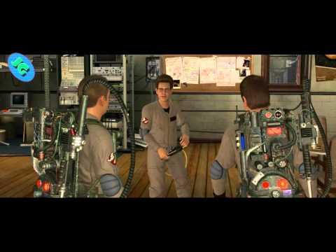 #1 Detonado de Ghostbusters The Video Game- Treinamento de um recruta [PC]
