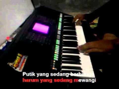 Haruskah Berakhir Karaoke Yamaha PSR Mp3