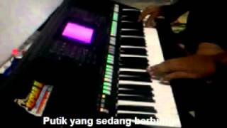 Video Haruskah Berakhir Karaoke Yamaha PSR download MP3, 3GP, MP4, WEBM, AVI, FLV November 2018