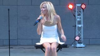 "Debbie Gibson ""Foolish Beat 25th Anniversary Version"" HD  MVI 2706"