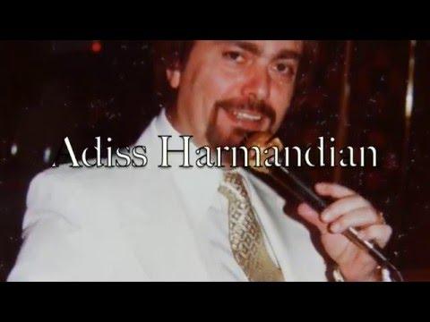Adiss Harmandian - Voroshel em (with LYRICS)