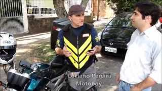 Play Delivery: aplicativo facilita contratação de serviços de motoboys