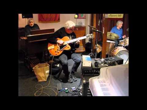 The Hammond Chamber Music Trio