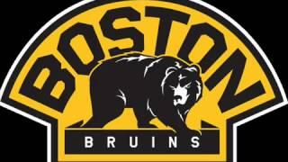 Goal Song For Boston Bruins wmv