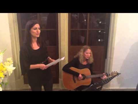 The Blu Notes - Du bist du (Original Jürgen Werth), Tauflied