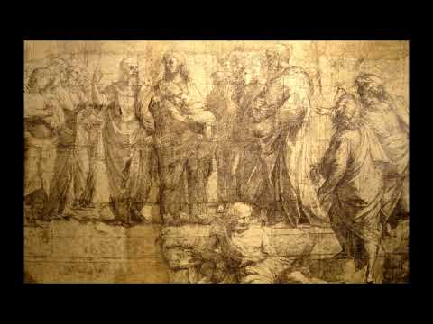 Ambrosiana Art Gallery – Cartoon - Raffaello – Milan | Audio Guide | MyWoWo (Travel App)