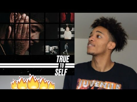 Bryson Tiller - TRUE TO SELF First REACTION/REVIEW