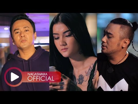 RizaVito - Hanya Dirimu (Official Music Video NAGASWARA) #music