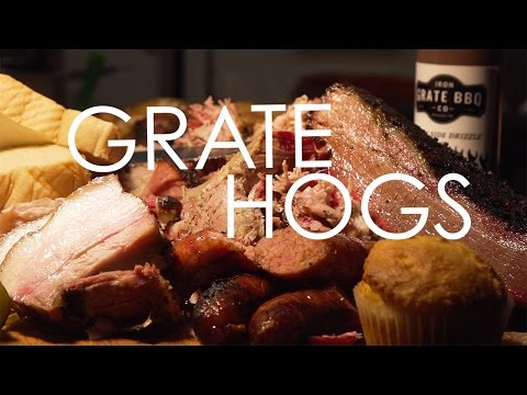 Wisconsin Foodie - Iron Grate BBQ & Twist Sprout Farm - Full Episode