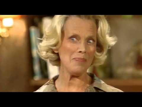 Honor Blackman  Laura West  The Upper Hand