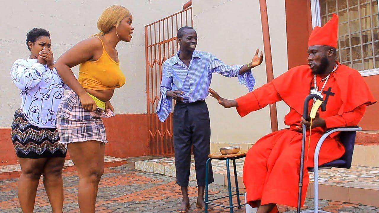 Download AKABENEZER A.K.A OSOFO NTINTINNI CAUGHT BATHING GIRLS IN A BUSH😂😂KYEKYEKU/ATADWE/39/40/MOMAA/GYNEL😂😂