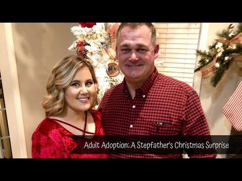Adoption for Christmas