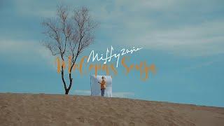 Mitty Zasia - Melepas Senja (Official Lyric Video)