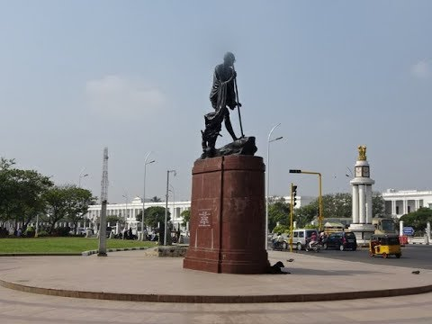 Chennai City Tour, Chennai, India