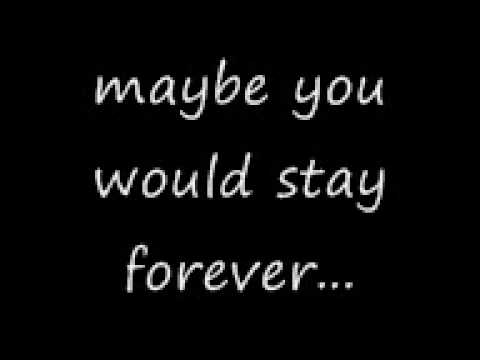 Hal Ketchum Stay Forever (with lyrics)