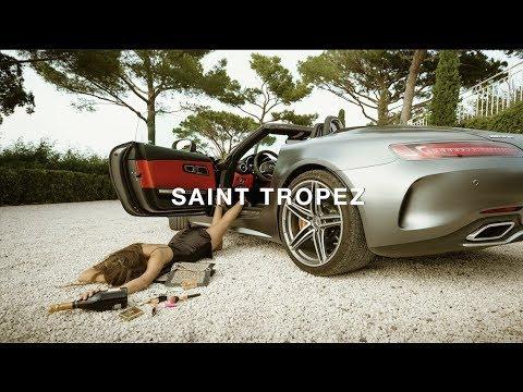 Lifestyle of the Filthy Rich - Saint Tropez