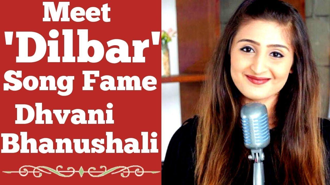 Dhvani Bhanushali Height, Age, Boyfriend, Family, Biography