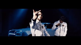 GLK ft. Ninho - Mauvais (Clip Officiel)