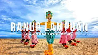 Download Mp3 Ranup Lampuan Tari Tradisional Aceh S2pa Sman Unggul Harapan Persada, Kab. Aceh