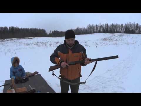 стрельба пулей полева смотреть видео
