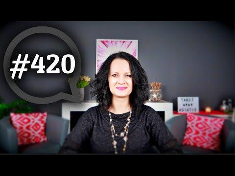 Wasze Pytania - Moje Odpowiedzi #420 - Tarocistka Agiatis