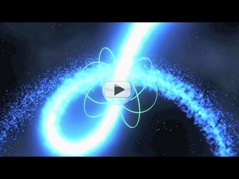 Massive Diamond Planet Orbits Neutron Star, Astronomers ...
