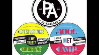 Professor P & Dj Akilles feat. A.G. - Killing Time