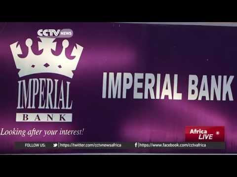 Uganda Central Banks to Rescue Imperial Bank