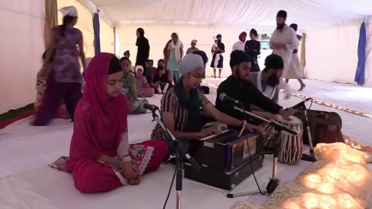 Download Bibi Ompreet Kaur Camp Rahaao 2014