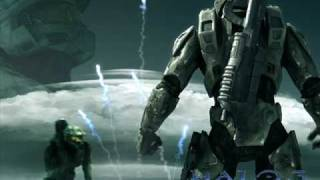 Breaking Benjamin-Blow Me Away (Halo 2 Theme Song) HQ