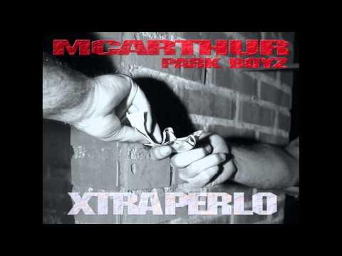 10 Diazepam - McArthur Park Boyz - Xtraperlo (2011)