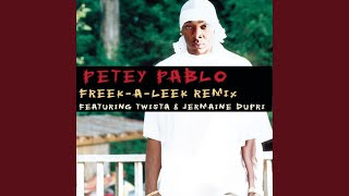 Freek-A-Leek (Remix) (Clean Version)