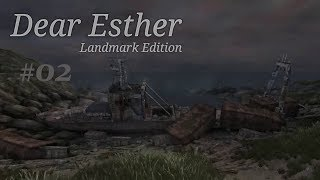Frachter ► Dear Esther #02 (LiveLP)