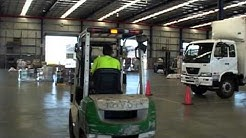 Forklift Driver - Try it for 5