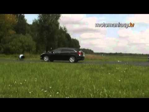 Hyundai i40 mocny zawodnik