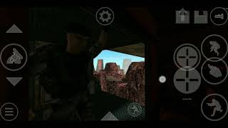 Half-Life: Opposing Force Android (Xash3D)